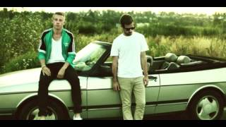 Mackelmoore feat Ryan Lewis - Can't Hold Us