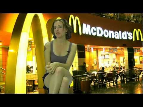 Fast Food Facts 2, Nutrition & The American Obesity Nation