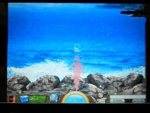 神釣手Web3D-多人線上釣魚遊戲