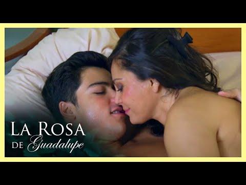 ¡Emmanuel descubre el engaño de Diana! | Las mismas condiciones... | La Rosa de Guadalupe
