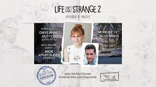 Life is Strange 2 #JourneysEnd - Episode 2