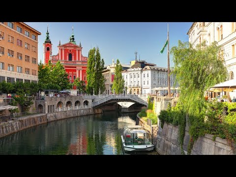 Ljubljana | ليوبليانا