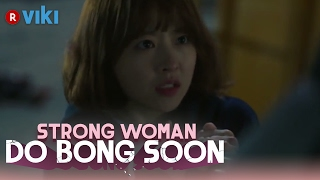 Video Strong Woman Do Bong Soon - EP 13 | Park Bo Young Loses Her Powers [Eng Sub] download MP3, 3GP, MP4, WEBM, AVI, FLV September 2017