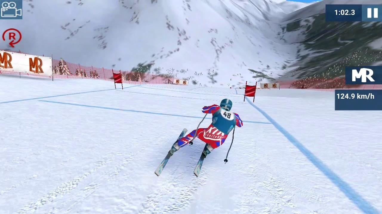 Ski Challenge