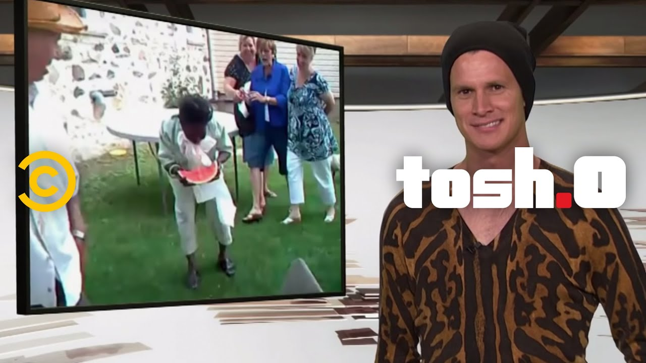 o africa Tosh gay video