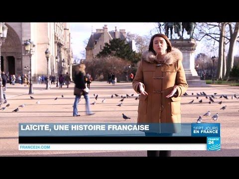 Laïcité: une histoire française