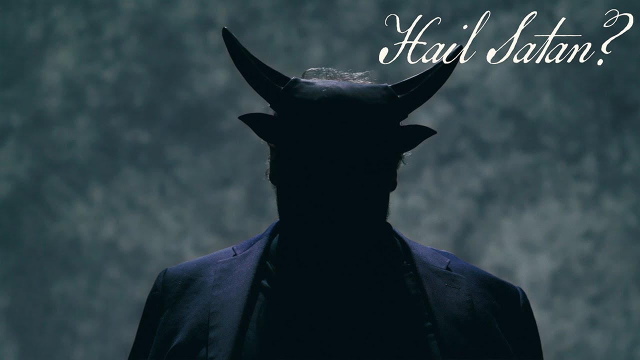 Download Hail Satan? - Exclusive Clip - Baphomet