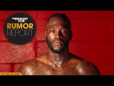 Deontay Wilder Under Investigation For Comments During Breakfast Club Interview