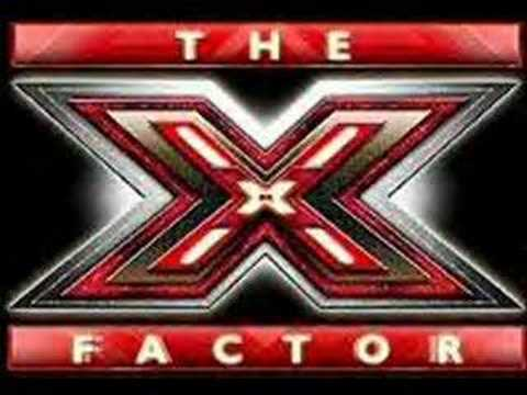 X Factor Theme Tune