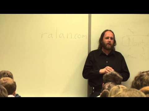 Brandon Sanderson's 321 Class - Lecture 9