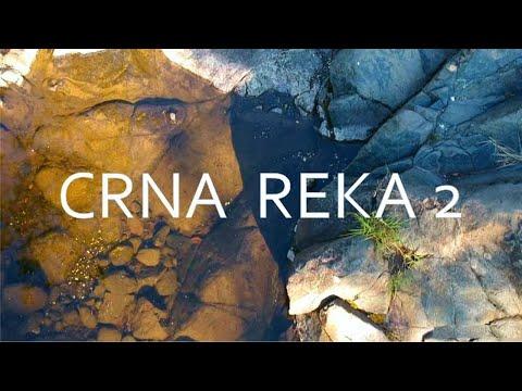 Kanjon Crne Reke - Divčibare