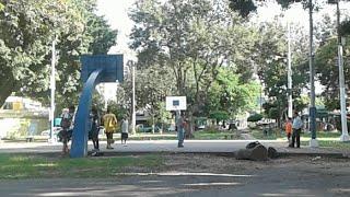 Desde El Parque El Roble