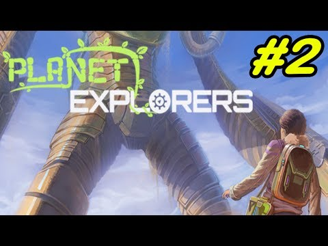 Planet Explorers | HOT BABES | Hot girl Paradise!