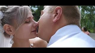 Светлана и Роман Свадьба Чегдомын 2016г