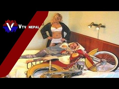 Searching for a VINTAGE BIKE in Nepal since 1998.