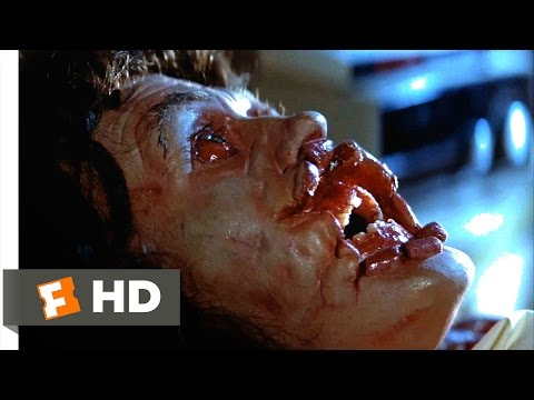 Halloween III: Season of the Witch (3/10) Movie CLIP – Mangled Marge (1982) HD