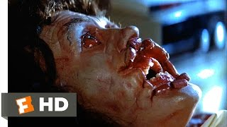 Halloween III: Season of the Witch (3/10) Movie CLIP - Mangled Marge (1982) HD