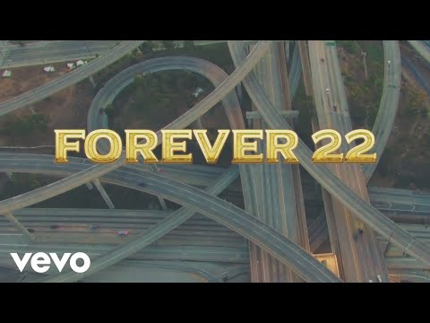 XXL Irione – Forever 22