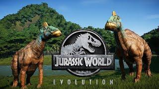 Jurassic World Evolution - Niebezpieczne Zoo #13