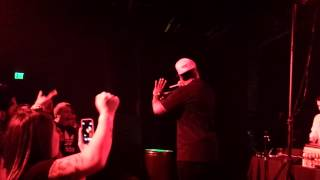 Stevie Stone - Midwest Explosion - Live