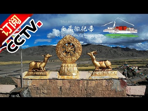 [Tibet Short Documentaries] Village Making Buddha Statues in Karma Valley | CCTV