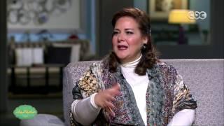 فيديو| تعرف على سبب غضب يحيي الفخرانى من دلال عبدالعزيز!