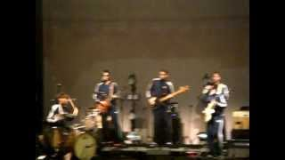 "Eels, ""Stick Together"" & ""Go Eels!"", Glasgow O2 Academy, 18/03/13."