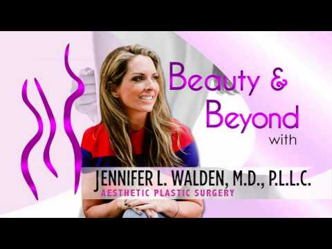 Breast Augmentation with Dr. Jennifer Walden