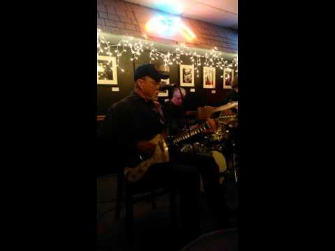 Mike Henderson @ The Bluebird Cafe - 2/15/16
