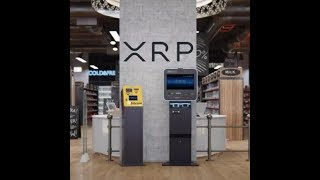 The Great Ripple Conspiracy? And XRP ATM Video