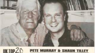 Pete Murray & Shaun Tilley : UK Top 20 Rewind March 2004
