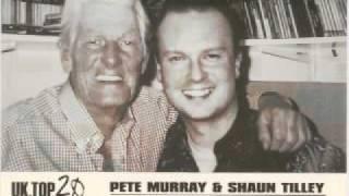 Pete Murray & Shaun Tilley : UK Top 20 Rewind March 2004