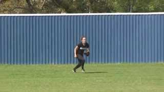 Kara Myrick - 2014 Spring Mechanics w/ Junior Season Highlights