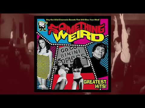 Something Weird Greatest Hits - 2LP / CD - Lee Dowell - Black Belt Mp3