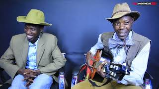 Byaturenze | Abagabo bafite Impano itangaje y' Umuziki | Baririmba Country Music Nyarwanda