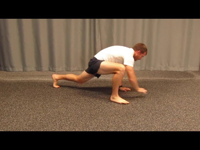 Mobility Flexibility and Yoga combined