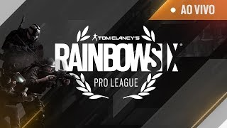 Pro League LATAM - Dia 14 - BD vs INTZ - Liquid vs NiP - paiN vs Red Devils - FaZe vs Immortals