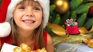 Детская песенка -Праздник новогодний