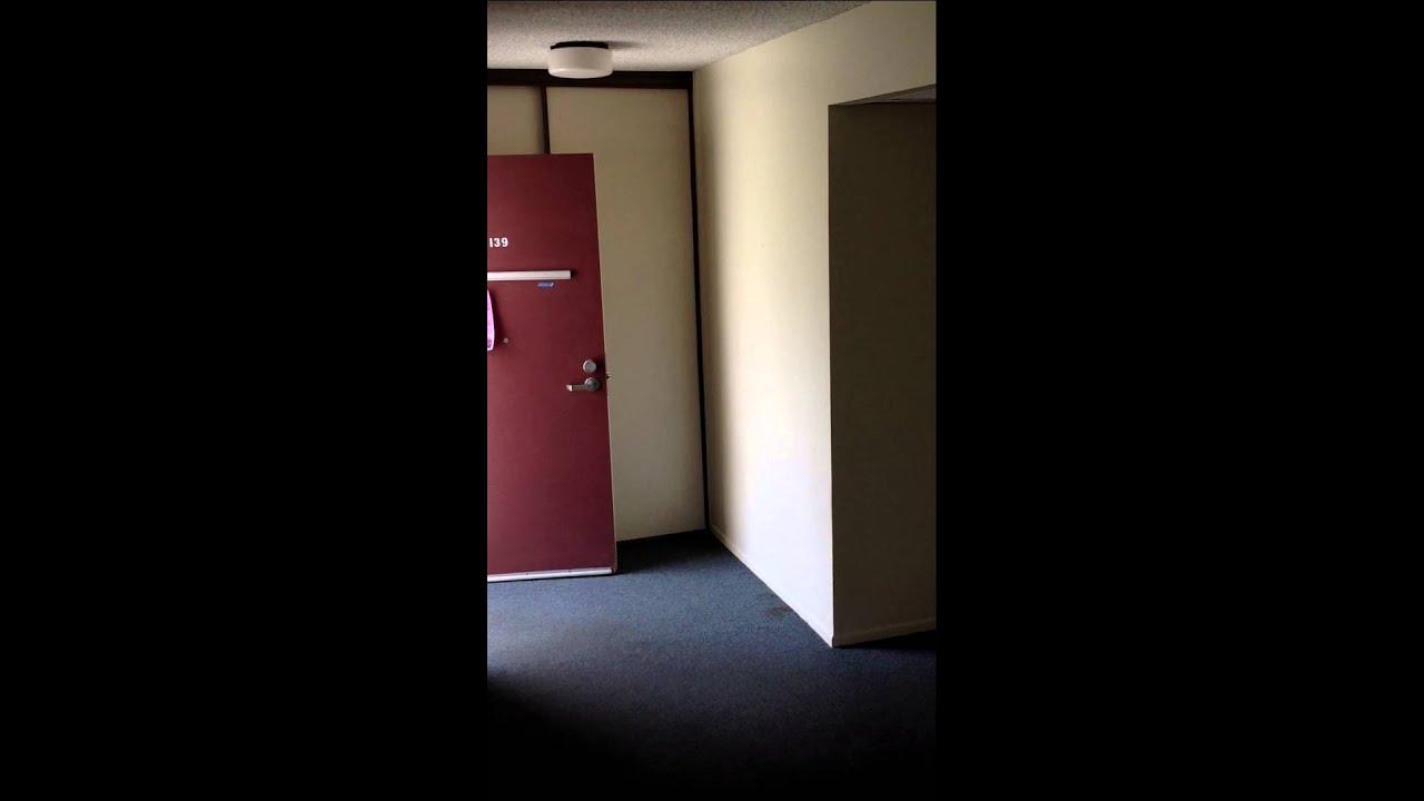 Cal State La Phase I 2 Bedroom Bmotw Youtube