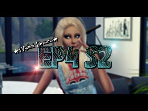 ★Wildest Dreams★ ►EP4 S2◄ {Doutes} (Série Sims 4)