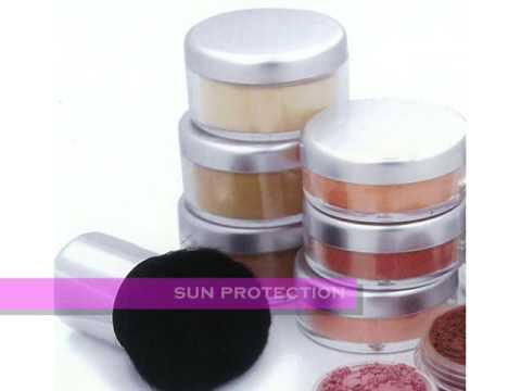Stella Bella Beautique Mineral Makeup - Take 3