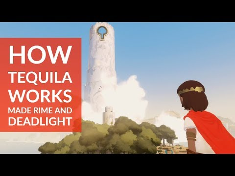 Tequila Works Explains The Making Of Rime and Deadlight