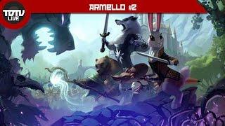 Armello [#2] - Милые зверятки