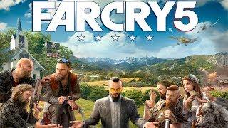 Far Cry 5 - Первый Русский Трейлер (2017)
