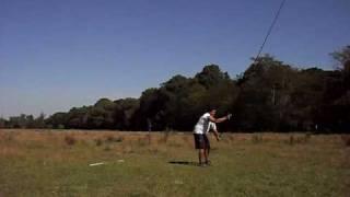 Cristian Llorente - Club Alsina - Longcasting Femepyl 04-11-10
