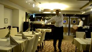 Pharrell Williams -- HAPPY (We are from Malinowy Dwór Hotel **** Medical SPA)