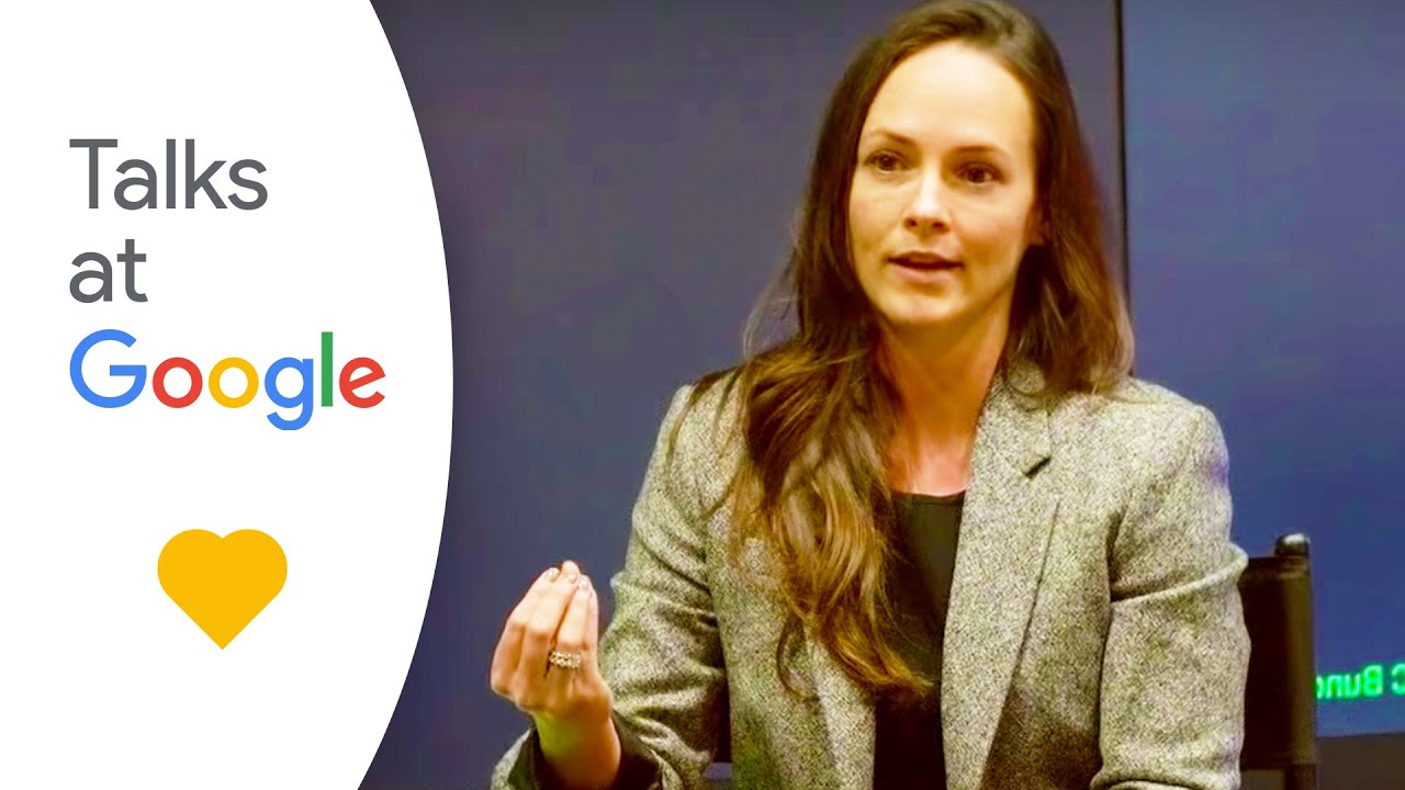 Body Love and Life in Balance | Kelly LeVeque | Talks at Google