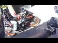 【モトブログ】#54 京都観光マスツーリング 南禅寺へ 【Motovlog】 ハーレーナイトロッド VRSCDX V-ROD