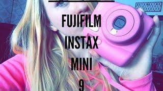Fujifilm Instax Mini 9 Review 2019
