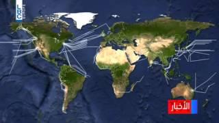 هل بإمكان روسيا قطع الإنترنت عن العالم؟